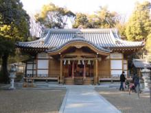 吉志部神社